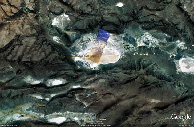 Alvord Desert Formation